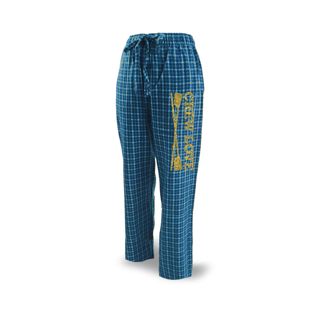 ChalkTalkSPORTS Crew Lounge Pants Multiple Colors and Sizes Love Crew
