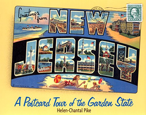 - Greetings from New Jersey: A Postcard Tour of the Garden State