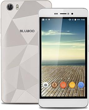 Bluboo Picasso - Smartphone Libre 3G Teléfono Android (Pantalla ...