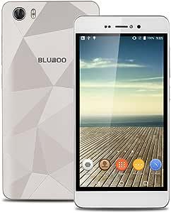 Bluboo Picasso - Smartphone Libre 3G Teléfono Android (Pantalla 5.0\