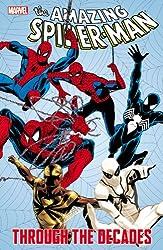 Spider-Man Through the Decades (Amazing Spider-Man (Paperback Unnumbered))