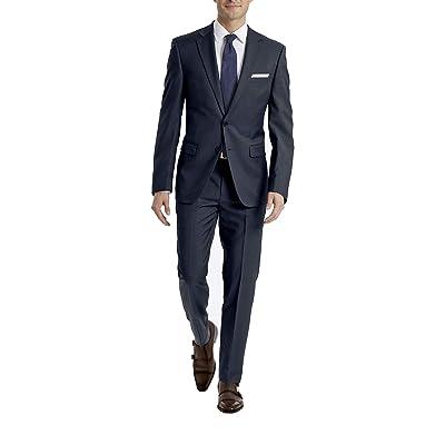 Calvin Klein Men's Slim Fit Stretch Suit at Amazon Men's Clothing store
