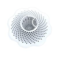 Deals on Danco Bathtub Drain Hair Catcher Snare and Strainer 1-Pack