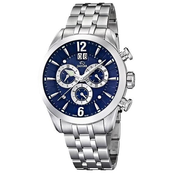 Jaguar reloj hombre cronógrafo J660/2
