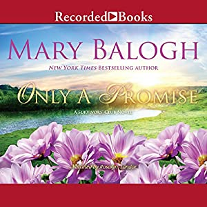 Only a Promise Audiobook