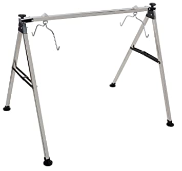 dot baby hammock stand  steel  buy dot baby hammock stand  steel  online at low prices in india      rh   amazon in