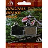 Hayes Stroker Ryde Dyno Disc Brake Pads, DiscoBrakes Bicycle Mountain Bike XC DH