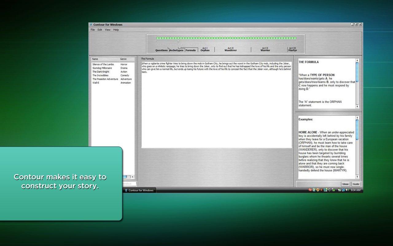 Power Writer eLearning