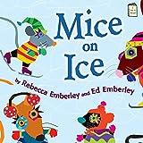 Mice on Ice (I Like to Read)
