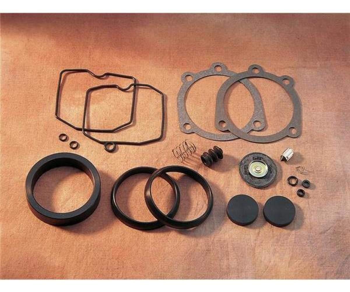 James Gasket Carb Rebuild Kit for Keihin CV 27006-88