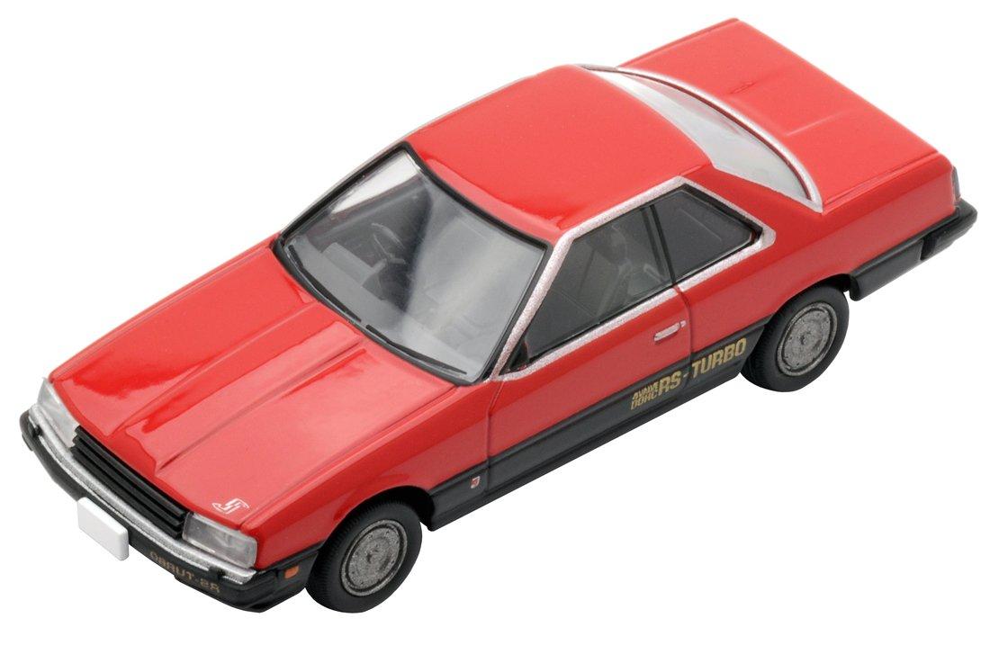 Tomica Limited Vintage LV-N85c Skyline RS Turbo (red / black): Amazon.es: Juguetes y juegos