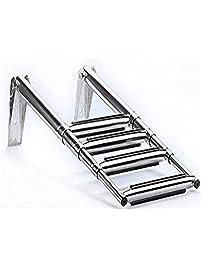 Amazon Com Ladders Docking Amp Anchoring Equipment