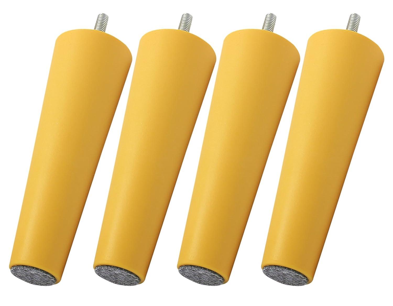 Legheads 6 Inch M8 Ikea Replacement Furniture Legs Superior Quality