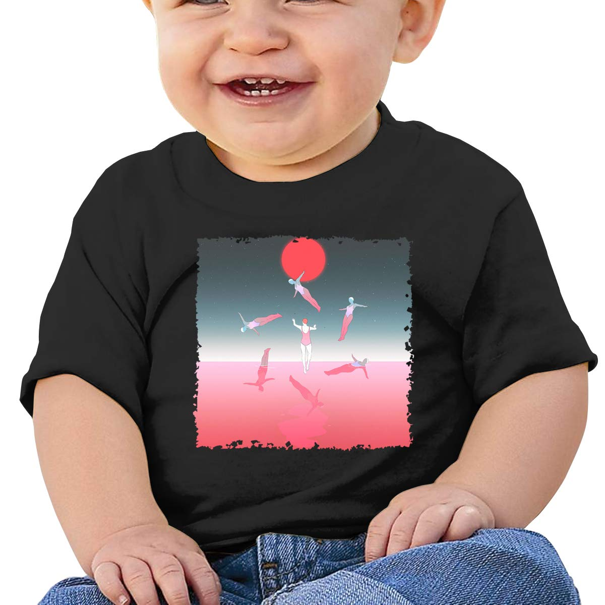 Baby Dirty Heads Shirts Tee Toddler Cotton Shirt