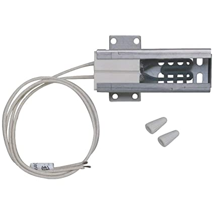New de repuesto para Electrolux Frigidaire 5303935066 horno gama soporte de dispositivo de encendido