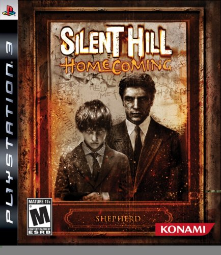 Silent Hill: Homecoming - Playstation 3