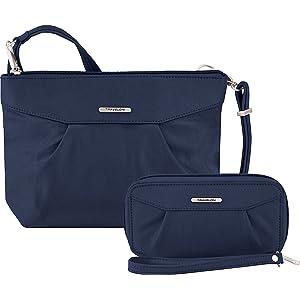43128 Anti Theft Active Medium Crossbody Bag Women's Bags