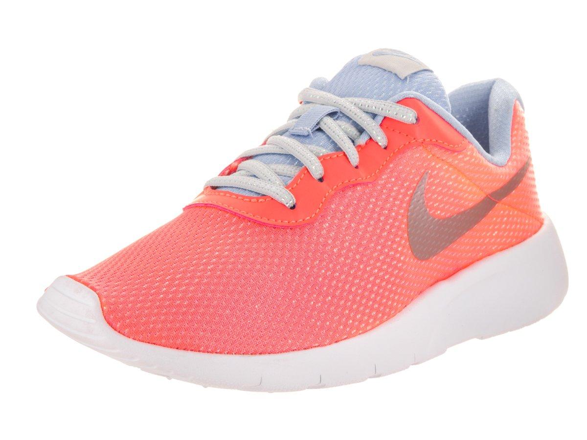 Nike Tanjun Se (Gs) - Lava Glow MTLC Platinum-Pure p