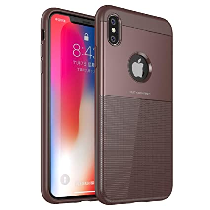 a9004938fd8ce9 Amazon.com: Compatible 2018 New iPhone Xs Max, iPhone 6.5 inch Case ...