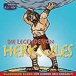 Die Legenden von Herkules | Gustav Schwab