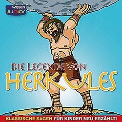 Die Legenden von Herkules