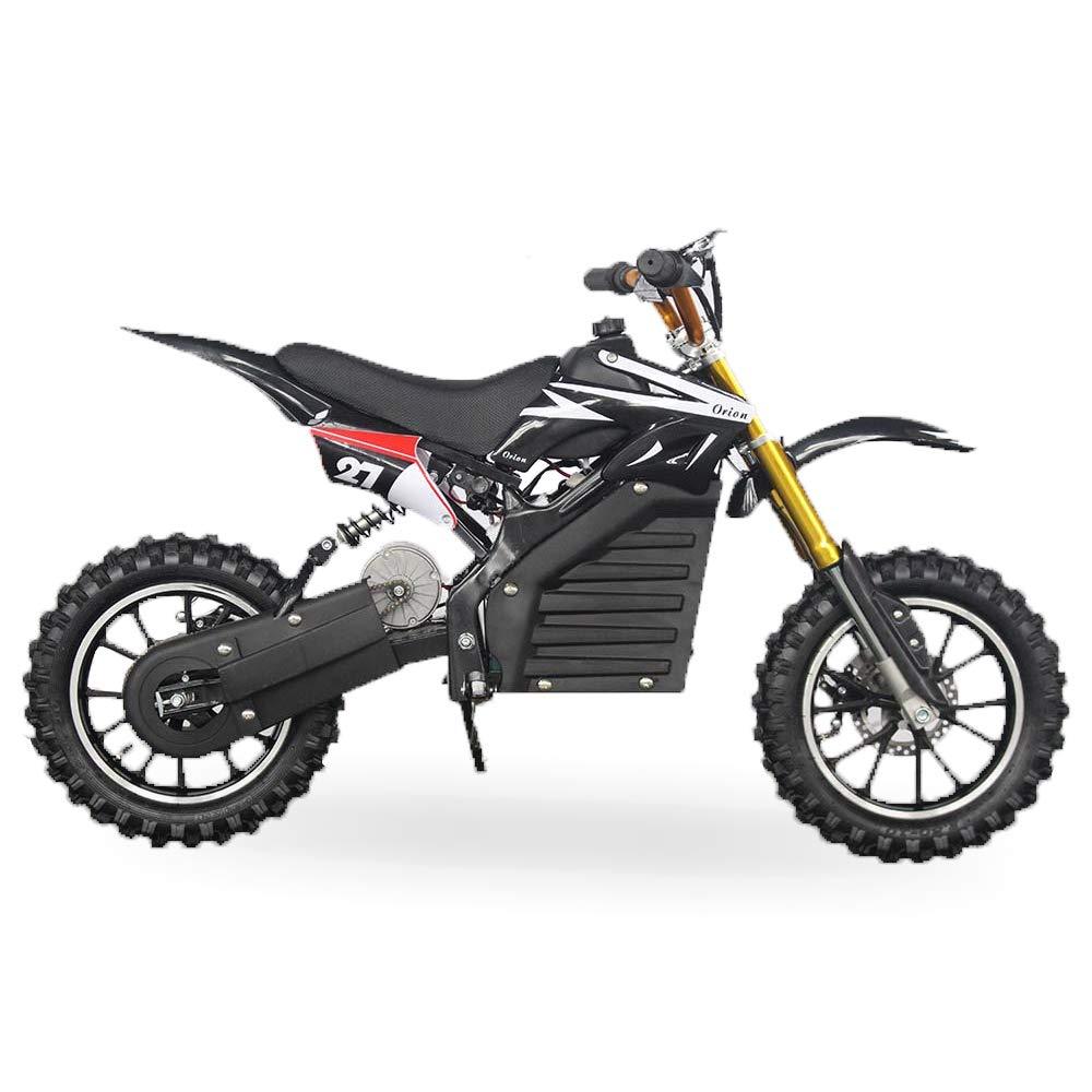 BEEPER- Moto eléctrica Cross niño 350 W 24 V RMX5, Color ...