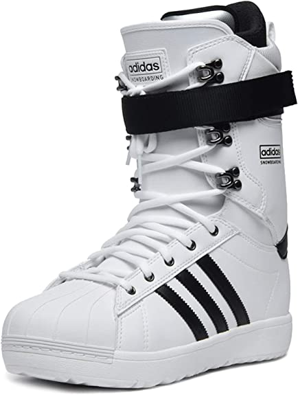 adidas chaussures blanche homme