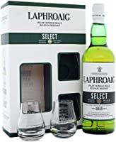 Up to 35% off Laphroaig, Taittinger and more