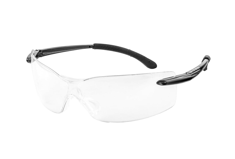 L Pegaso 127.99.000 Gafas de Protecci/ón Negro