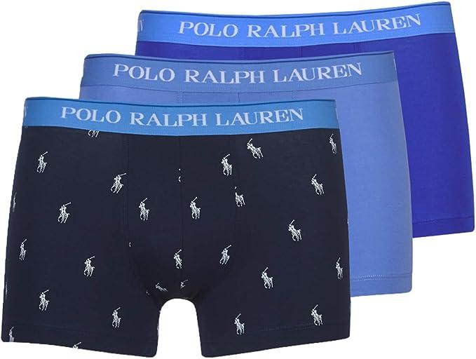 Ralph Lauren 3 Boxers