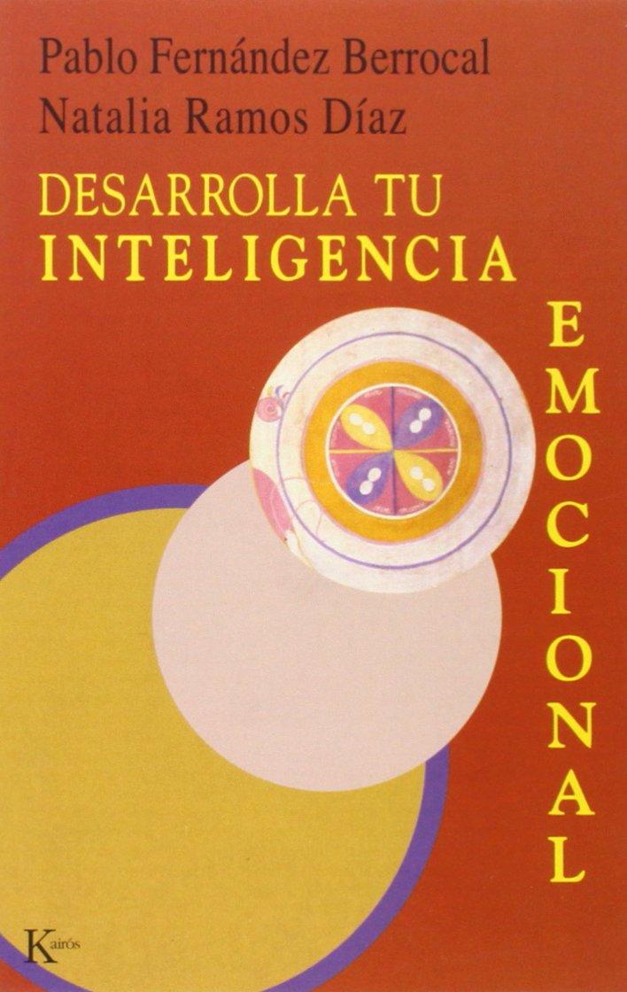 Desarrolla tu inteligencia emocional PDF