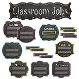Creative Teaching Press Mini-Bulletin Board, Classroom Jobs (6969)