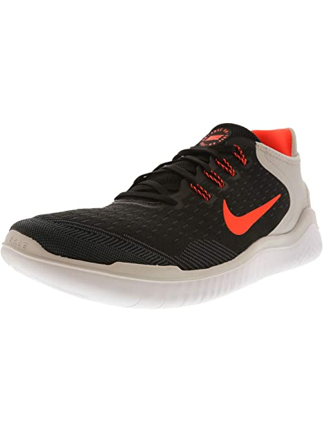 Nike Herren Laufschuh Free Run 2018, Zapatillas de Running para Hombre: Amazon.es: Zapatos y complementos