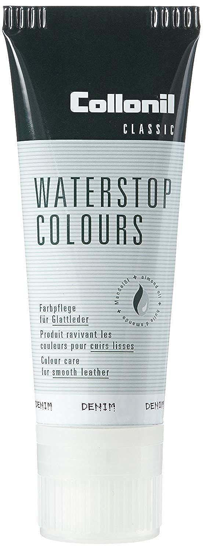 Collonil Waterstop Classic 33030001724_Noir verni - Betún unisex, color negro, talla Einheitsgröße B007HN253S