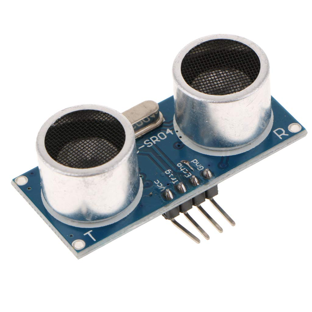 SM SunniMix HC-SR04P Ultrasonic Distance Measure Module Transducer Sensor For Arduino