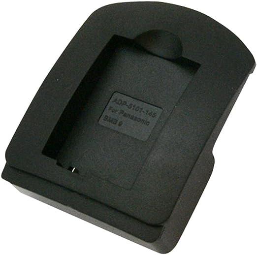 Ladegerät SET DTC-5101 für Panasonic Lumix DMC-FZ150