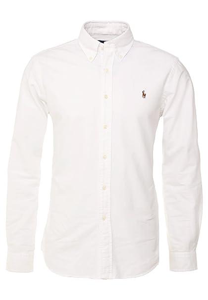 b6bdbc37f Polo Ralph Lauren Camisa Casual - para Hombre  Amazon.es  Ropa y accesorios