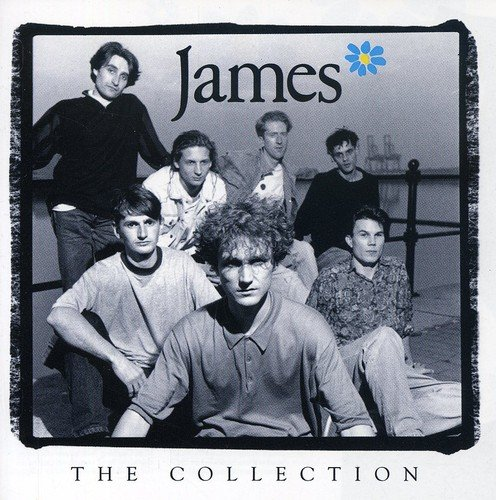 The Collection /  James by spectrum
