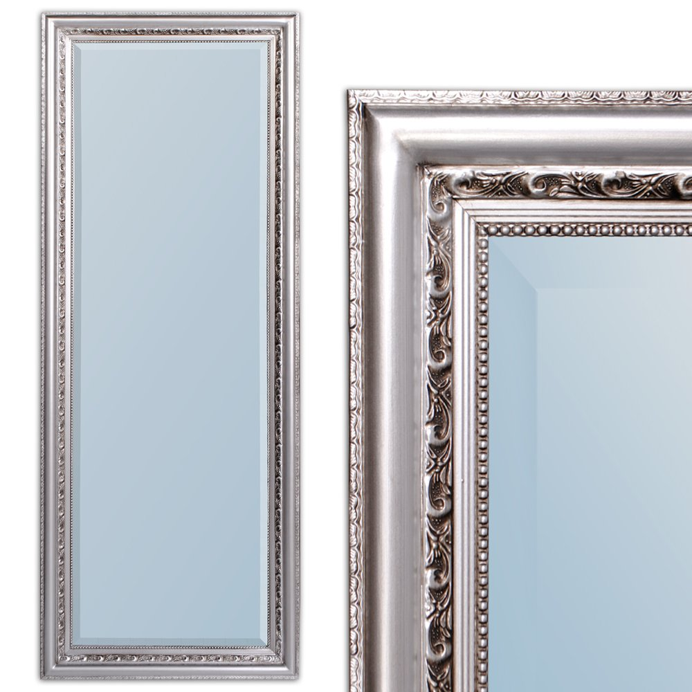 spiegel mit rahmen silber trendy spiegel mit rahmen silber fotos das wirklich wunderschne. Black Bedroom Furniture Sets. Home Design Ideas
