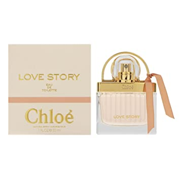 45d668fecd Chloe eau de toilette, Love Story, 30 ml, ladies, Price/100 ml:-