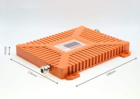 C&JQ Repetidores de Señal de Móviles,2G 3G Doble Frecuencia ...