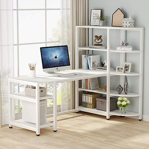 Tribesigns Modern Computer Desk