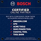 Bosch ROS20VSK Palm Sander - 2.5 Amp 5 in. Corded