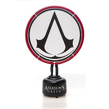 Assassins Lightuk Neon Small PlugGadget Creed ED92YeWbHI