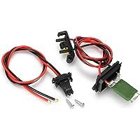 HVAC 7701209803 regulador y resistencia del motor del