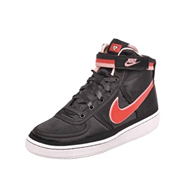 07c0ed2fd17 Image Unavailable. Image not available for. Color  Nike Kids Vandal High  Supreme QS Kids Basketball Shoes ...