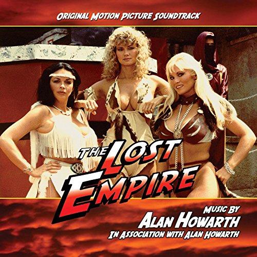 LOST EMPIRE,THE-Original Soundtrack Recording