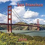 San Francisco Calendar 2018