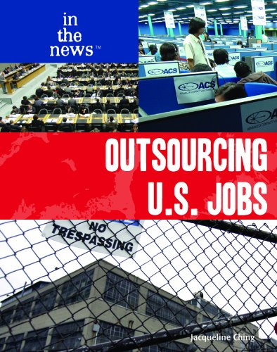 Outsourcing U.S. Jobs (In the News) PDF
