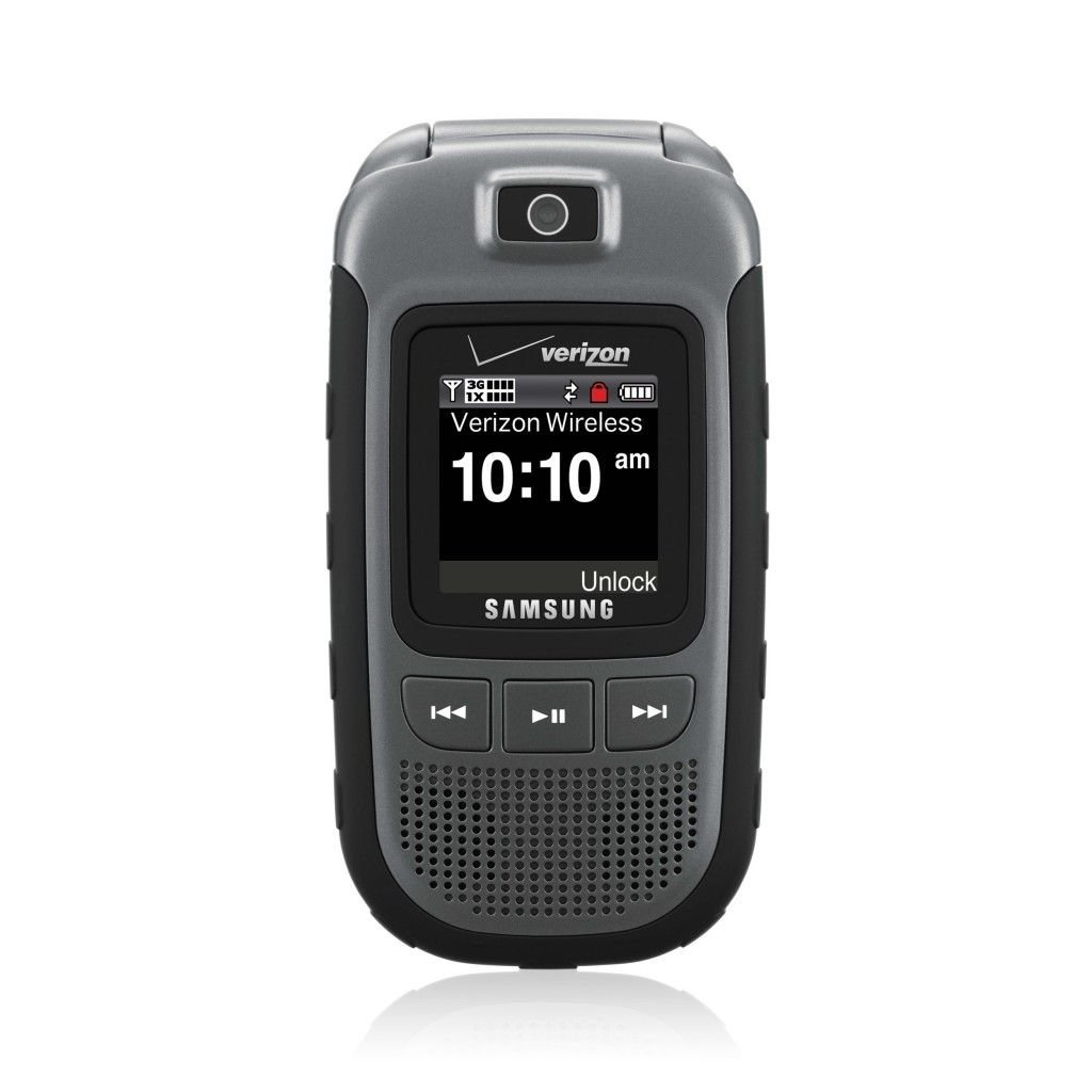 Amazon.com: Samsung Convoy SCH-U640 Cell Phone Ruggedized PTT 2+ megapixel  Camera for Verizon: Cell Phones & Accessories